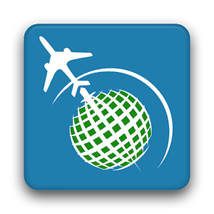 Plane Spotter icon