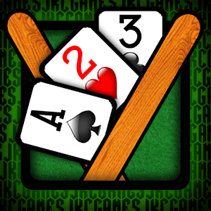 Sticks icon