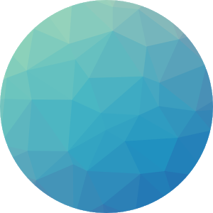 Polygon Gen icon