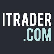 ITRADER.COM - Online Trading icon