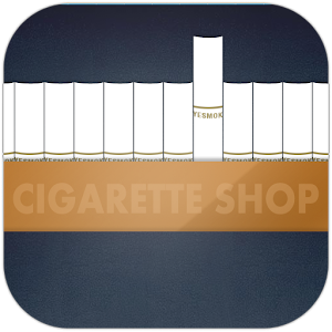 Cigarette Shop icon