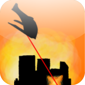 Defend the Planet icon
