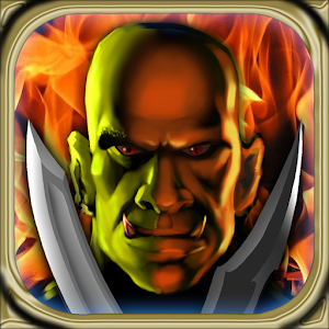 Warlords: Epic Conflict icon