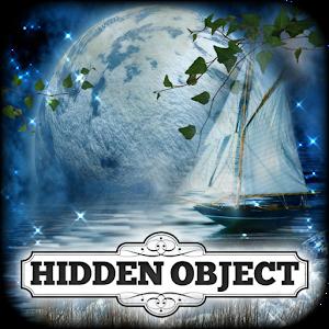 Hidden Object - Water World icon