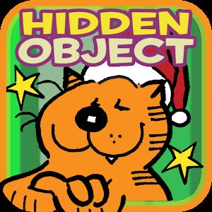Hidden Object: Heathcliff Free icon
