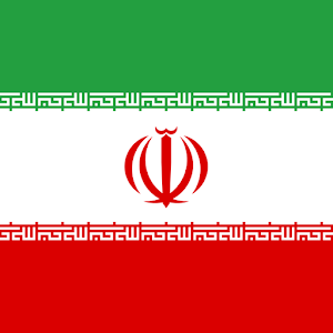 The National Anthem of Iran icon