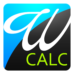 Weight, Calories & Diets Wcalc icon