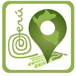 Geoservidor MINAM icon