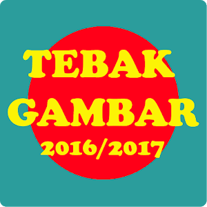 Tebak Gambar 2017 / 2018 icon
