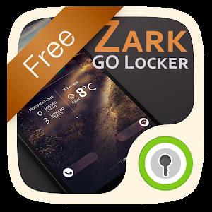 (FREE) Zark GO Locker Theme icon