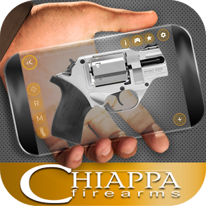Chiappa Rhino Revolver Sim icon