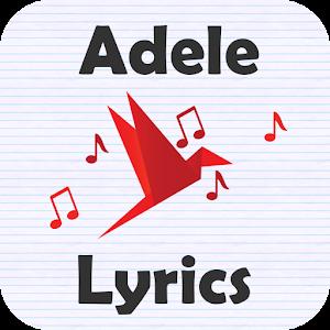 Adele Lyrics icon