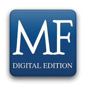 MF Milano Finanza Digital icon