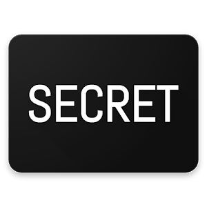 Secret Anonymous Chat - Hookup Adult Dating App icon