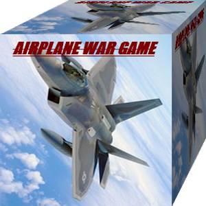 Airplane War Game icon