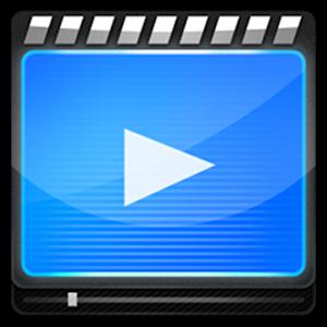 MP4 Video Player (no ads) icon