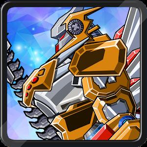 Toy Robot War:Robot Scorpion icon