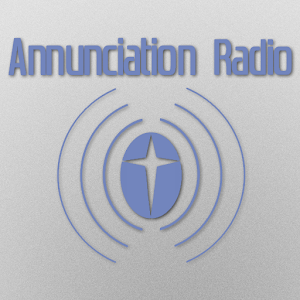 Annunciation Radio icon