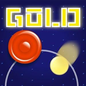 Air Hockey Gold icon
