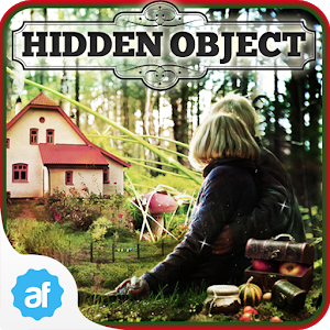 Hidden Object - Soulmates icon