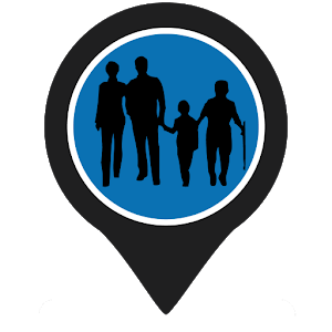 Family Tracker Phone Tracking icon