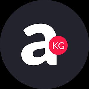 Autoclub.kg icon