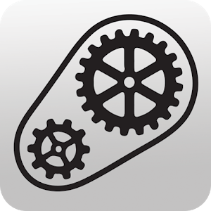 Wheel Speed Calculator icon