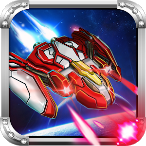 War Of Fighter:Storm Blitz icon