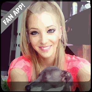 Jenna Marbles FanApp icon
