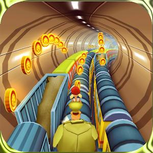 Boy - Subway Surf Run 3d icon