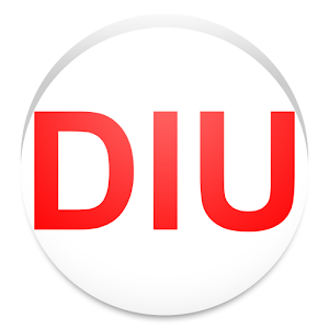 Diu Currency Exchange icon