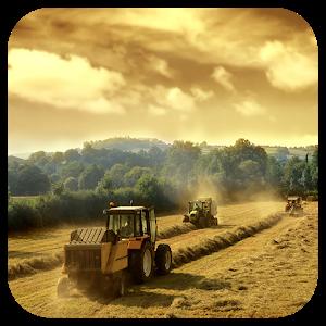 Farm Jigsaw icon