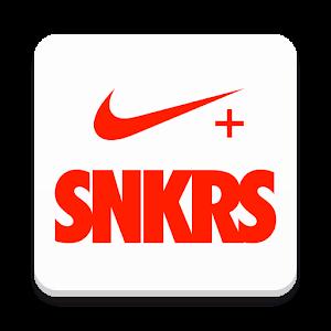 Nike SNKRS - AppRecs