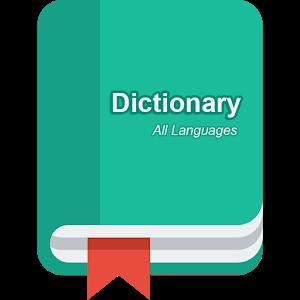 Dictionary / Translator icon