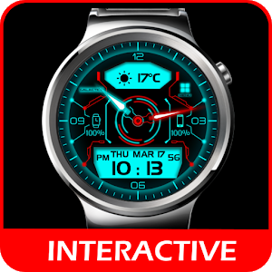 Galactica Watch icon