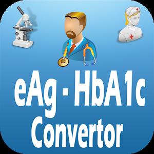 eAG-HbA1c icon