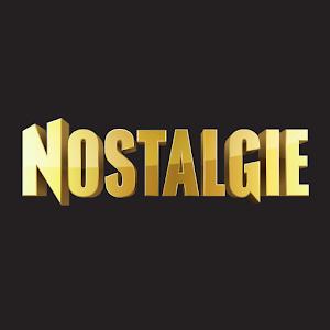 Nostalgie icon