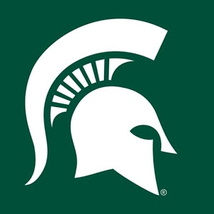 Michigan State FB OFFICIAL icon