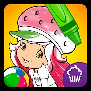 Strawberry Shortcake Jumbo icon