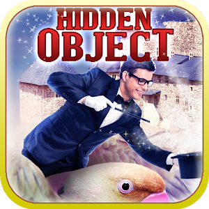 Hidden Object - Magic Quest icon