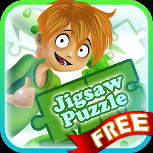Live Jigsaws Jack & Beanstalk icon