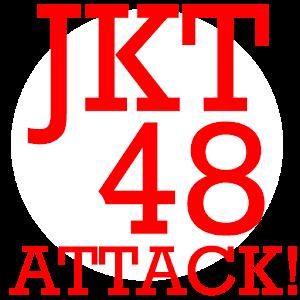JKT48 Attack icon
