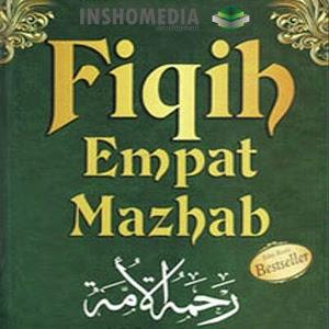 Kitab Fiqih 4 Mazhab icon