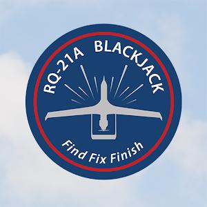 RQ-21A Blackjack icon