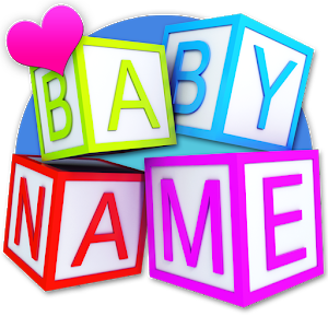 Baby Name - Simple! icon