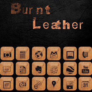 Free Burnt Leather Preview icon
