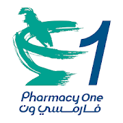 Pharmacy-One icon