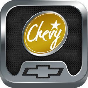 ChevyStar icon
