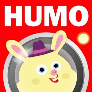 Humo's Knuffelbos icon
