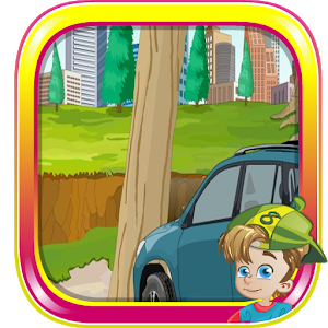 Escape From Tourist Forest icon